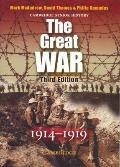 Great War 1914-1919 Cambridge Senior History
