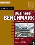 Business Benchmark Pre-intermediate to Intermediate, Student's Book Bulats Edition