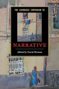 Cambridge Companion to Narrative