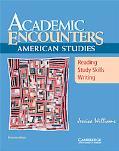 Academic Encounters American Studies Student's Book