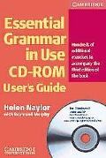Essential Grammar in Use A Self-study Reference and Practice Book for Elementary Students of...