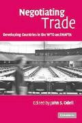 Negotiating Trade Developing Countries And Trade Negotiations
