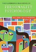 The Cambridge Handbook of Personality Psychology (Cambridge Handbooks in Psychology)