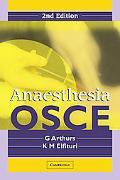 Anaesthesia Osce
