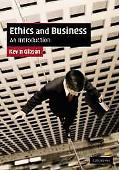 Ethics and Business An Introduction