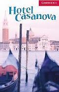 Hotel Casanova Level 1