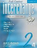 Interchange Full Contact 2a