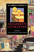 The Cambridge Companion to Children's Literature (Cambridge Companions to Literature)