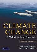 Climate Change A Multidisciplinary Approach