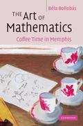 Art of Mathematics Coffee Time in Memphis