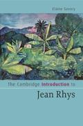 The Cambridge Introduction to Jean Rhys
