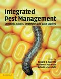 Integrated Pest Management: Concepts, Tactics, Strategies and Case Studies