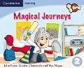 Year 2 Anthology Magical Journeys