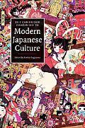 Cambridge Companion to Modern Japanese Culture