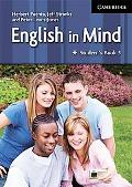 English in Mind Level 5 Student's Book
