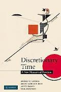 Discretionary Time