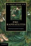 Cambridge Companion to the Pre-Raphaelites