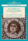 Cambridge Dictionary of Classical Civilization