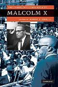 The Cambridge Companion to Malcolm X (Cambridge Companions to American Studies)