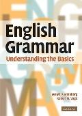 English Grammar : Understanding the Basics