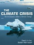 The Climate Crisis: An Introductory Guide