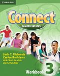 Connect Level 3 Workbook