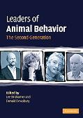 Leaders in Animal Behavior: The Second Generation
