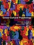 Cross-Cultural Psychology : Res