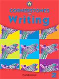 Cornerstones for Writing Year 2 - Leonie Bennett - Paperback