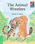 Animal Wrestlers