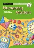 Numeracy Matters Learner's Book Grade 2