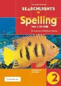 Searchlights For Spelling Year 2 For Interactive Whole-class Teaching
