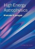 High Energy Astrophysics