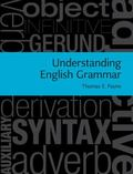 Understanding English Grammar : A Linguistic Introduction