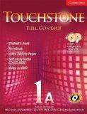 Touchstone 1A Full Contact (with NTSC DVD) (No. 1A)