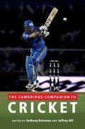 The Cambridge Companion to Cricket