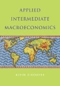 Applied Intermediate Macroeconomics