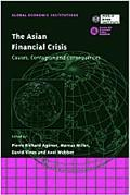 Asian Financial Crisis Causes, Contagion and Consequences