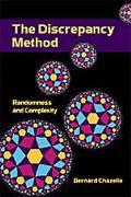 Discrepancy Method Randomness and Complexity