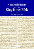 Textual History of The King James Bible