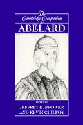 Cambridge Companion to Abelard