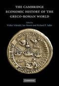 Cambridge Economic History of the Greco-roman World