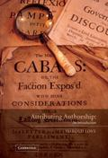 Attributing Authorship An Introduction