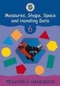 Cambridge Mathematics Direct 6 Measures, Shape, Space and Handling Data Teacher's Handbook