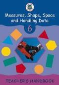 Cambridge Mathematics Direct 6 Measures, Shape, Space and Handling Data Teacher's Handbook