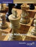 Discrete Mathematics 1 (Cambridge Advanced Level Mathematics)