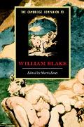 Cambridge Companion to William Blake