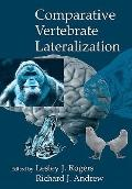 Comparative Vertebrate Lateralization