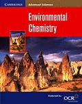 Environmental Chemistry - Alan Winfield - Paperback - 2ND