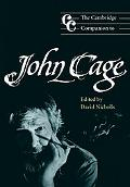 Cambridge Companion to John Cage